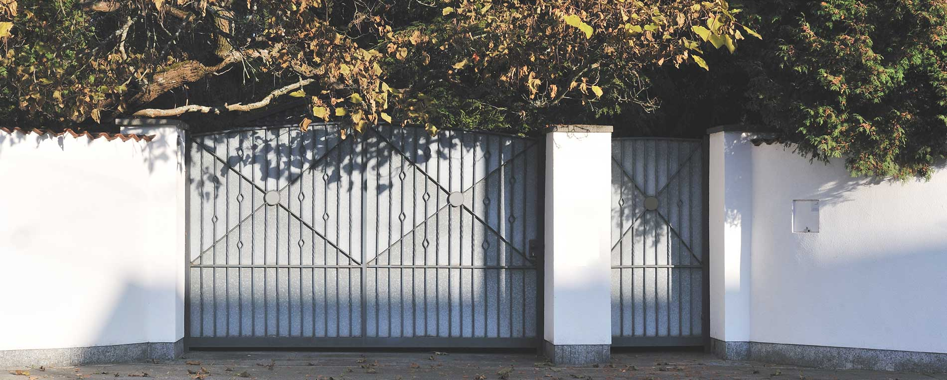 Most Common Gate Automation Problems